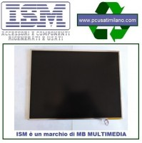 "ISM - Display 15"" XGA LP150X08 (A5) SCHERMO LCD"