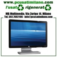 "Monitor HP w2216 21.6"", 1600X900, WIDE, VGA, casse"