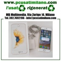 iPhone 6S 64GB - GOLD ROSE - Garanzia 6 MESI A1688
