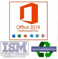 Licenza ESD (digitale) Microsoft Office 2019 Professional