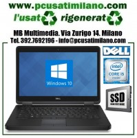 Notebook Dell E5440 - Intel Core i5-4300U - Ram 8GB - HD SSD 120GB - HDMI - Windows 10 Professional